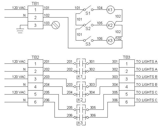 Amped-Speicalist-Electrical-Services-Design-Services-CAD-Substation-Wiring-Diagram